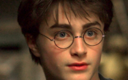 hottest harry potter males
