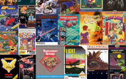 Top Game Music: 1984