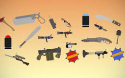 Team Fortress 2 Weapons Tier List