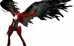 Intial/Ultimate/Antagonist Persona