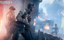 Battlefield V Maps (Conquest)