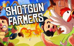 Shotgun Farmers Guns