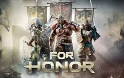 For Honor Characters