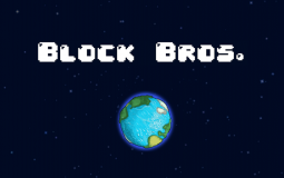 Block Bros Backgrounds Music
