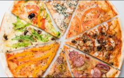 pizza topings