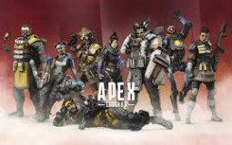 Apex Legends weapons