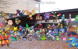 Ditto268's Total Pokemon Action