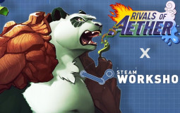 Rivals of Aether Workshop