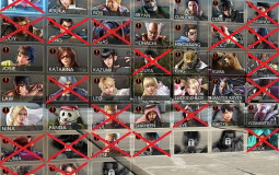 Difficull Characters