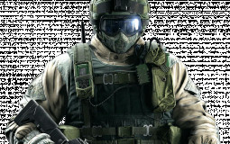 le r6s ops male