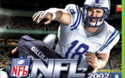NFL Video Games
