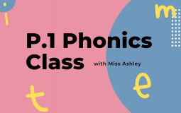 Phonics: Letter y sounds