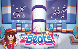 The Songs of Robeats