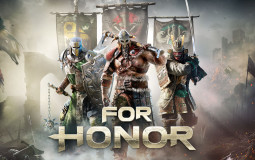 For Honor Dominion Maps