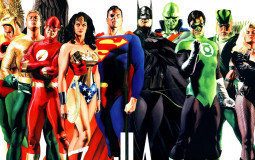 DC all movies past and futures