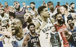 Rank the top 25 players