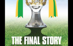 """AFL: """"The Final Story"""" Peter Dickson Doco's"""