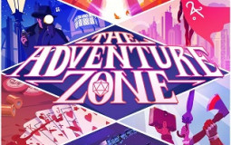 The Adventure Zone Characters Ranked