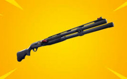 All Forntite Weapons Tier List (Including All Vaulted Weapons)