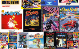 Top Game Music: 1986